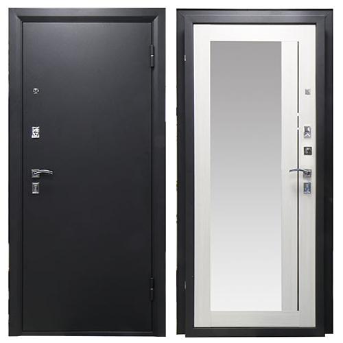 Металлическая дверь Рефлект