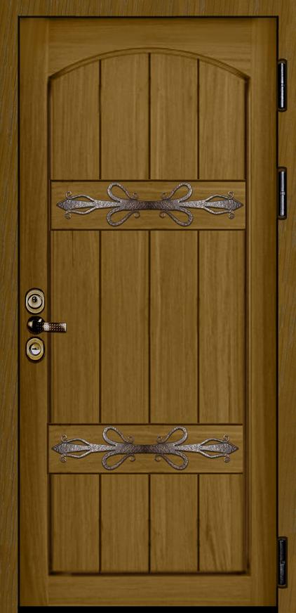 Входная дверь Кантри ДК 6