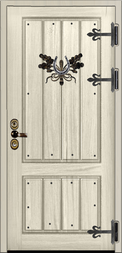 Входная дверь Кантри ДК 8