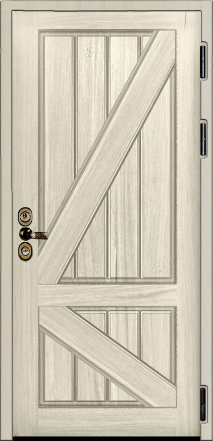 Входная дверь Кантри ДК 13