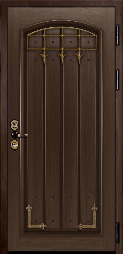 Входная дверь Кантри ДК 15