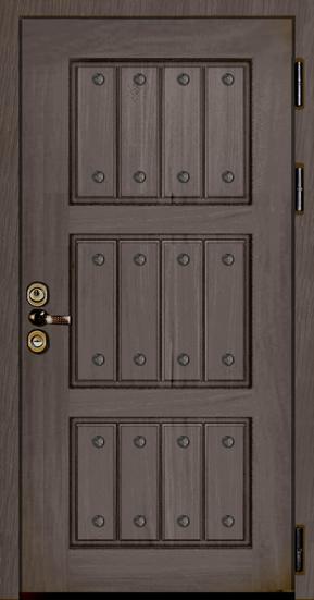 Входная дверь Кантри ДК 16