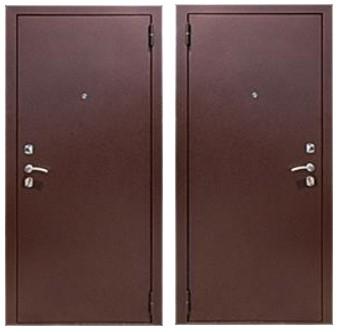 Дверь Монолит