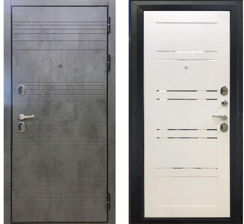Дверь входная Модерн Лофт
