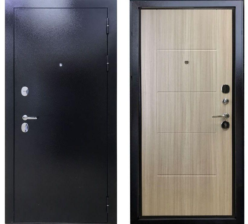 Дверь входная Сандал