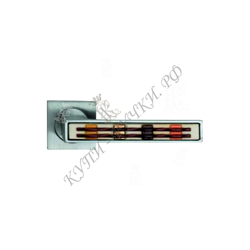 Ручка дверная BRERA 1174(06) RO 093 CS