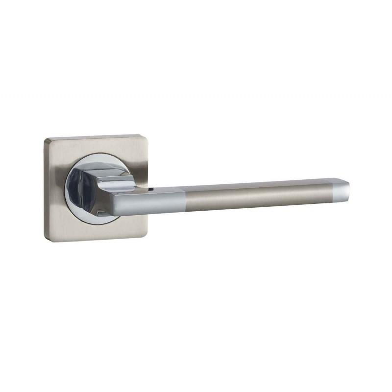 """Ручка дверная """"Vantage"""" V53D (мат.никель)"""