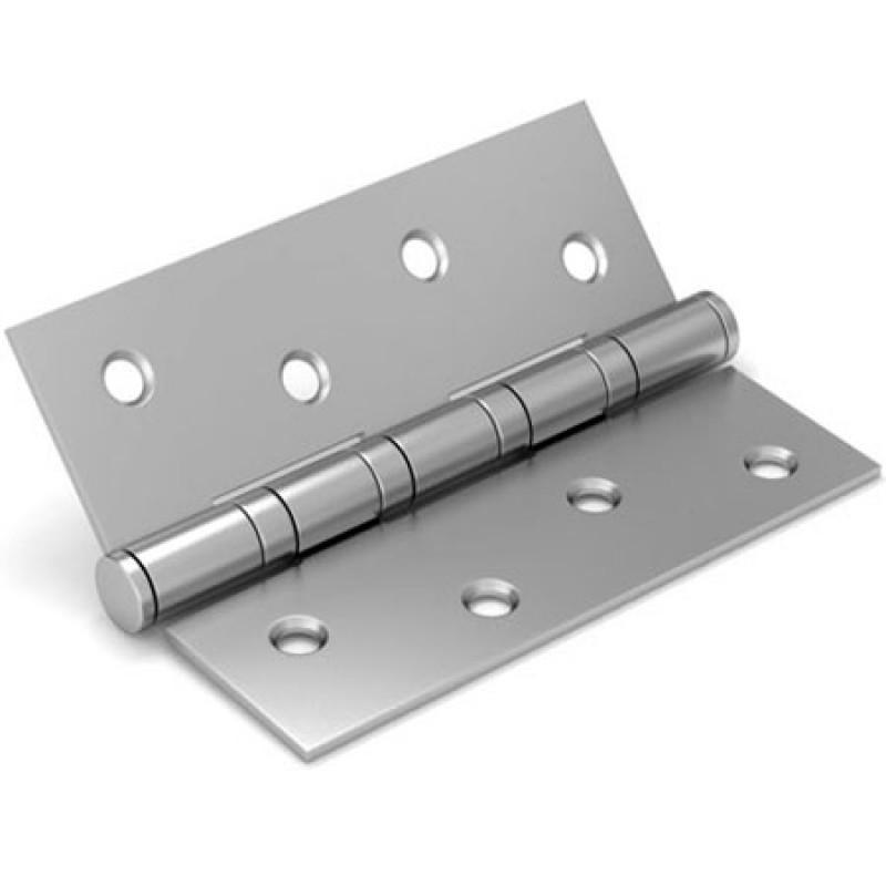 Петля универсал 4BB-SN мат.никель