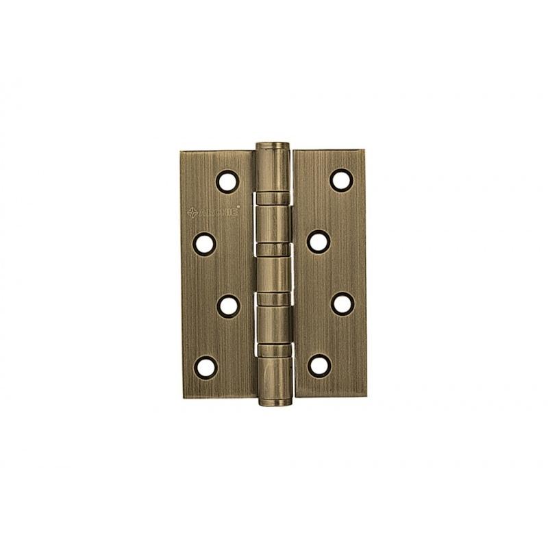 Петля A010C- 100х70х3-4ВВ-1B бронза 51952