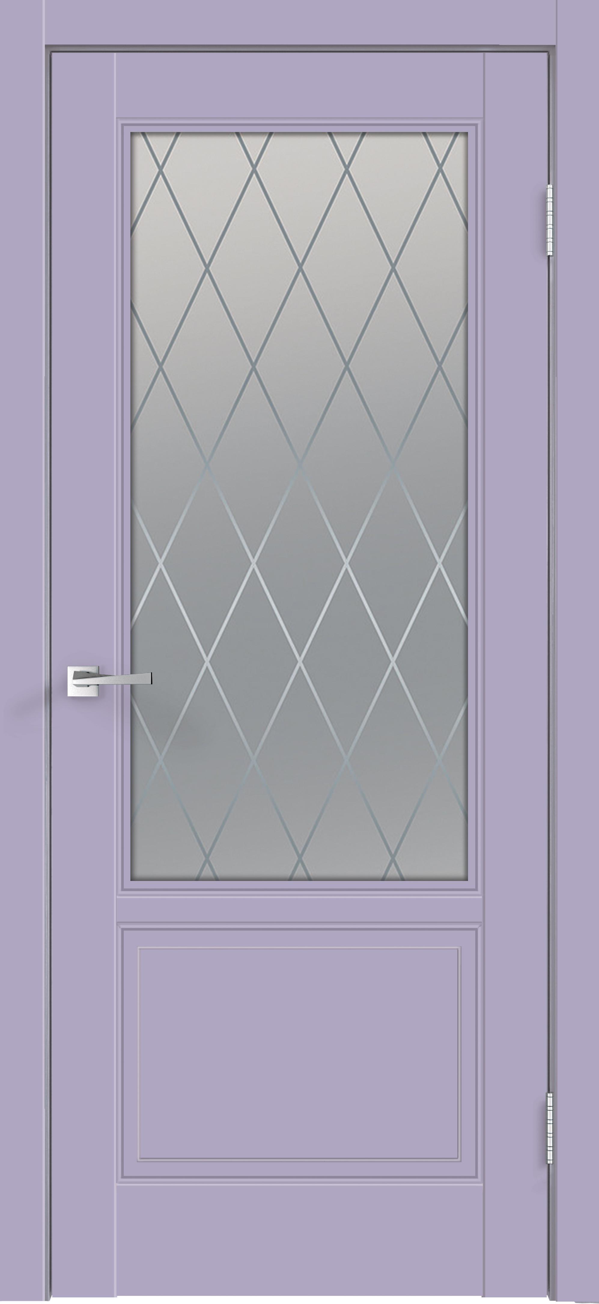 Двери SCANDI 2V