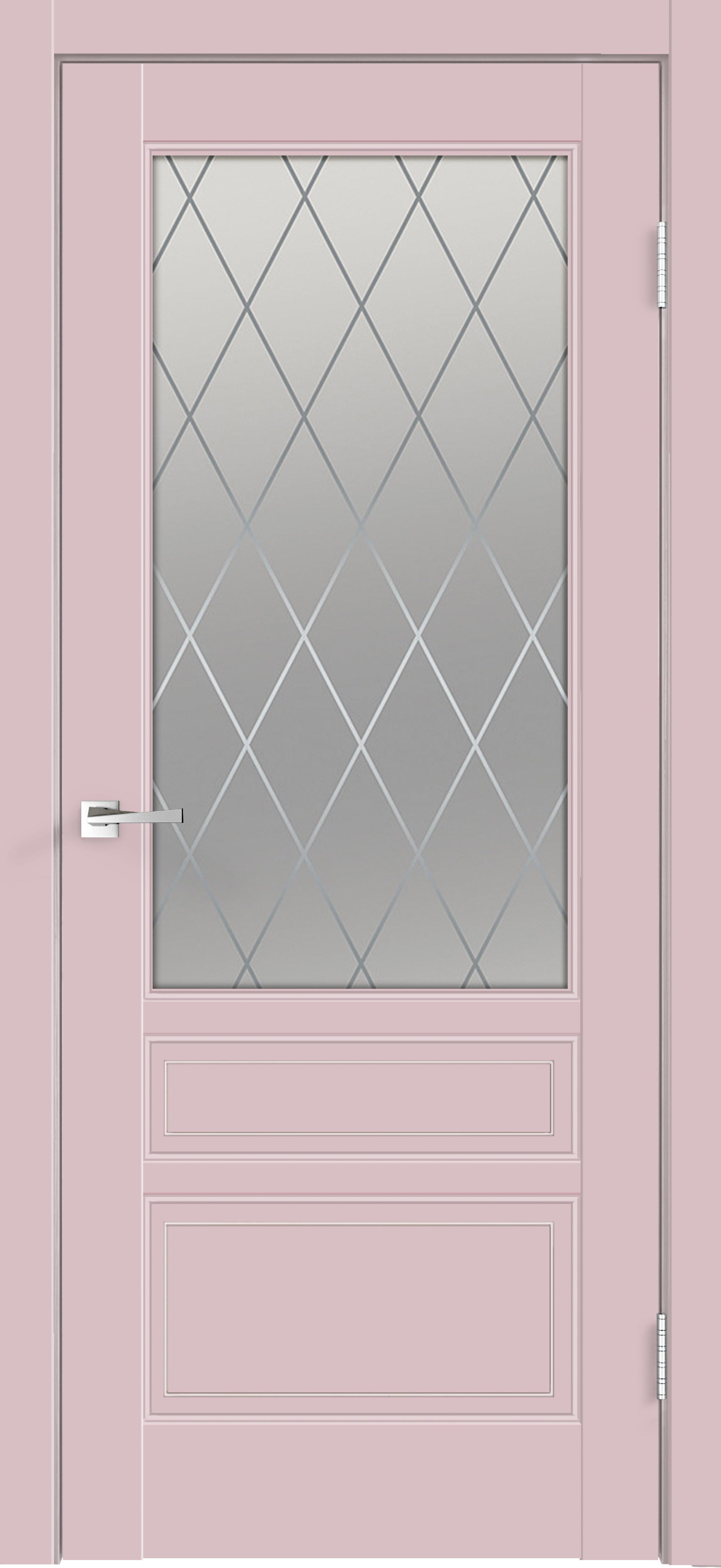 Двери SCANDI 3V