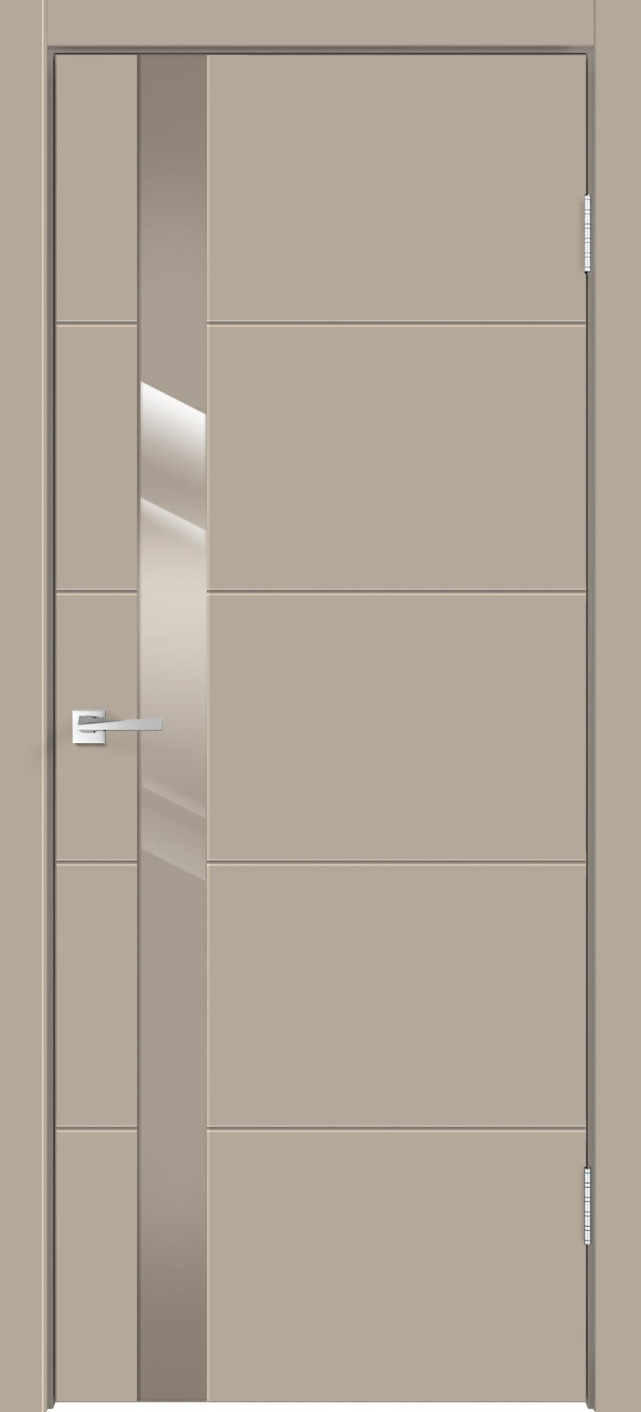 Двери SCANDI F Z1 - Цветное стекло глянец