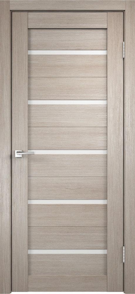 Двери Duplex - Лакобель белое