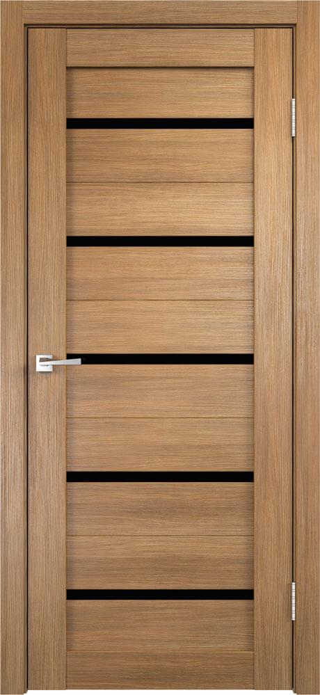 Двери Duplex - Лакобель черное