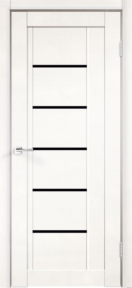 Двери NEXT 3 - Лакобель черное