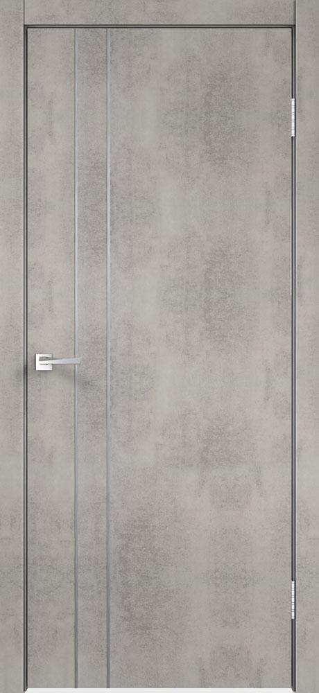 Двери TECHNO облегченное M2